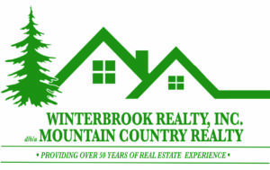 Mountain Country Realty Logo